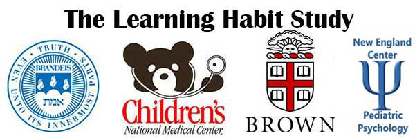 The Learning Habit Study